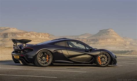 Mclaren P1 Track by Mclaren P1 Track Ready Car Rumored Drive Safe And Fast