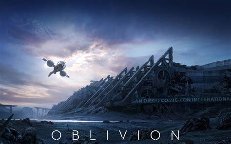 sci fi film adalah oblivion wallpapers wallpaper cave
