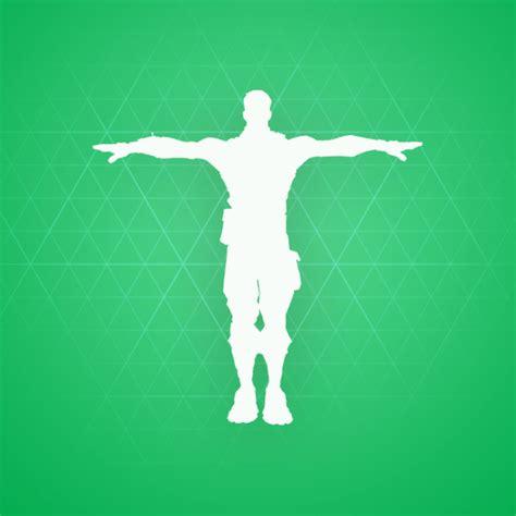 fortnite  pose emote uncommon dance fortnite skins