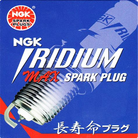 Ngk Bkr6eix Iridium Ix Spark bkr6eix p ngk racing spark plugs for race engine