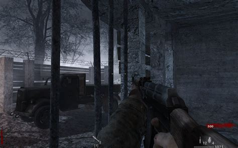 mod game zombie world war nazi zombie modern weapons 1 0 call of duty world at