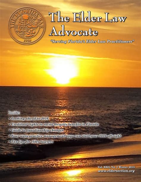 florida bar business law section winter 2015 600x775 acf cropped elder law section of the
