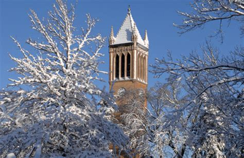 Iowa State Mba Fees by Get Ready For Winterfest Cyclone