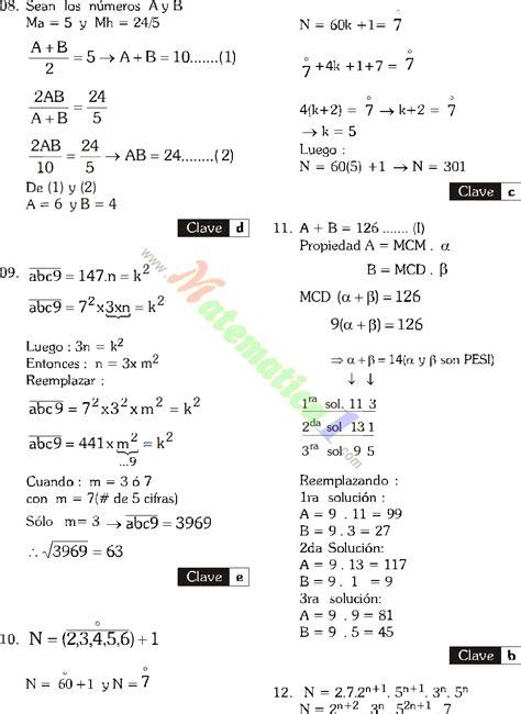 examenes resueltos de las olimpiadas cientficas plurinacionales matematicas 5 176 primaria problemas resueltos para la