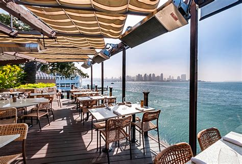 restaurants in san diego by the water