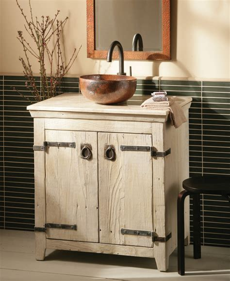 Farm Style Bathroom Vanity Awesome Interior Top Farmhouse Style Bathroom Vanity With Pomoysam
