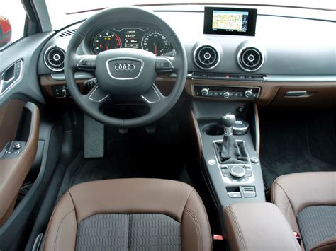 Audi A3 8p Ambiente by File Audi A3 8v 1 4 Tfsi Ambiente Misanorot Interieur Jpg