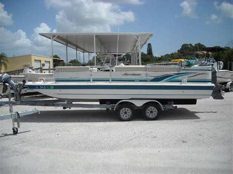 godfrey deck boat for sale godfrey hurricane fun deck boats for sale