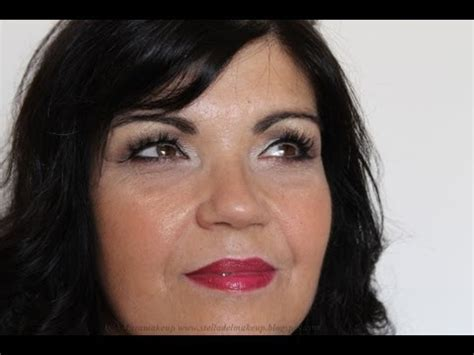 tutorial pupart xl trucco donne mature con mamma anna musica movil