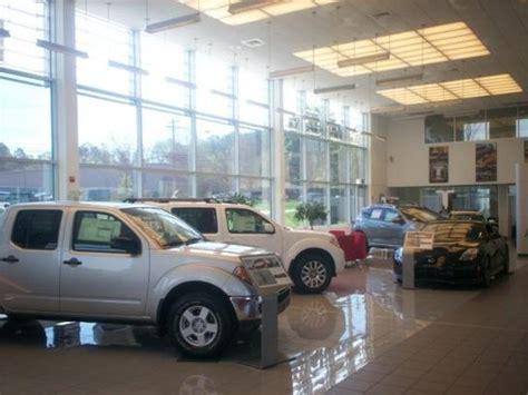 Modern Nissan Lake Norman modern nissan of lake norman car dealership in cornelius