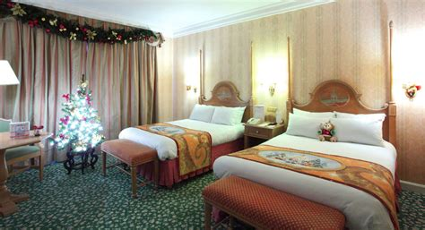 chambre d hotel a theme hello disneyland le n 176 1 sur disneyland