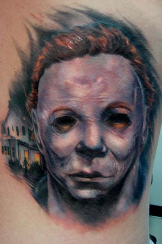 Home Design Expo Center Toronto deep six laboratory tattoos page 5 michael myers