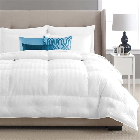 warmest down comforter pacific coast european light warmth pyrnes down comforter