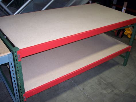 heavy duty workshop benches work benches all american rack company warehouse pallet