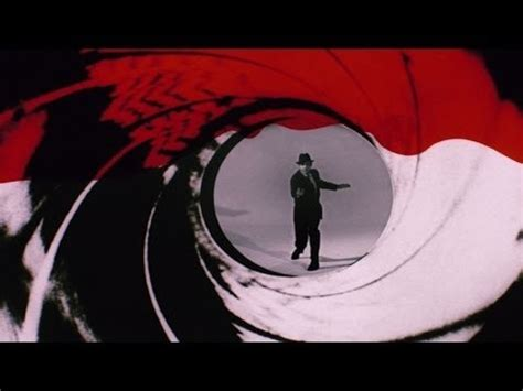 theme songs bond music videos daily dose of video