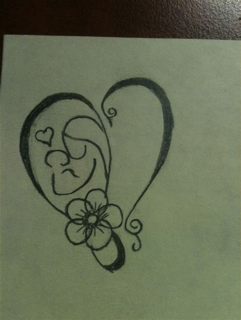 25 best ideas about miscarriage tattoo on pinterest