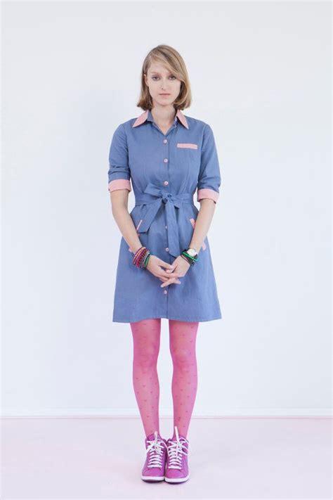 Halloween Sale 15 Off Diner Dress Retro Dress Blue