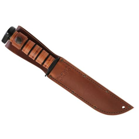 ka bar utility knife ka bar utility knife sheath leather or kydex