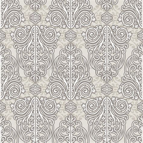 silver pattern website background abstract beautiful background royal damask ornament