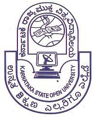 Ksou Mba Admission 2017 by Annai Educational Trust