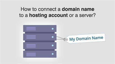 steps  connect  domain    hosting  reseller