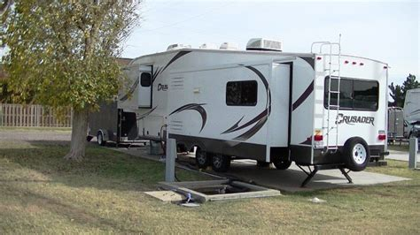 u s cgrounds and rv parks altus afb famc