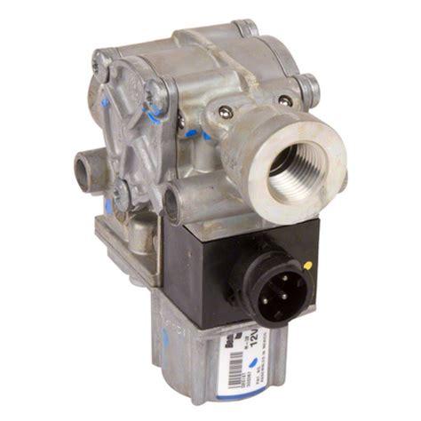 bendix abs valve 801665 by bendix valve trailer modulator esp