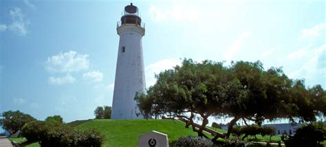 texas lighthouses map port lighthouse state historic site texas parks wildlife department