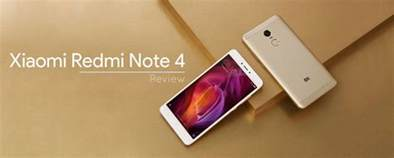 Redmi Note 4 Xiaomi Redmi Note 4 Review Never Run Out Of Battery
