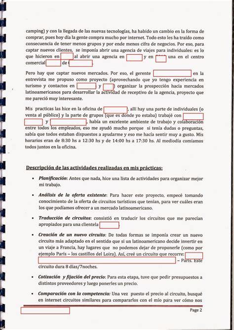 Présentation Lettre Espagnol Bts Espagnol Bts Home