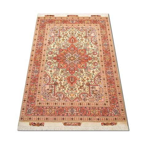 3 By 6 Rug by Size 3 6 Quot X5 Tabriz Rug Iran