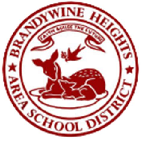 Brandywine School District Calendar Brandywine Heights Area School District