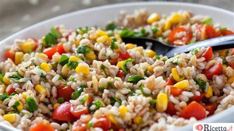 ricette per cucinare il farro come cucinare il farro ricetta it