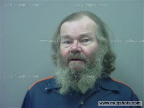 Allegan County Court Records Robert Earl Fisk Mugshot Robert Earl Fisk Arrest Allegan County Mi