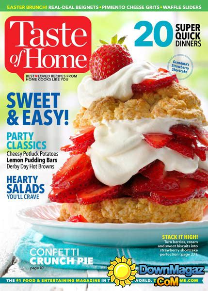 taste of home 04 05 2017 187 pdf magazines
