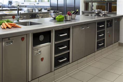installateur cuisine professionnelle fourneaux modulables pour optimiser les surfaces bar expert