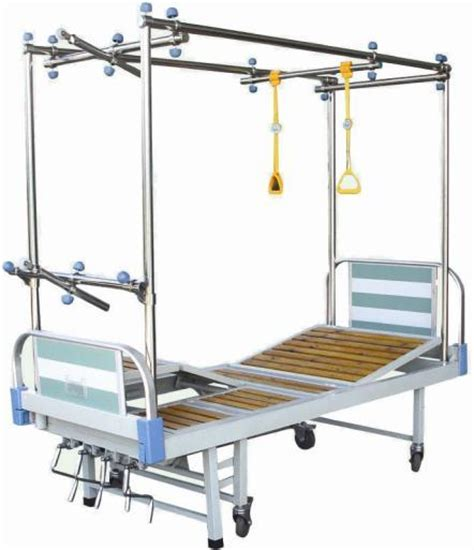 traction bed china orthopedics traction bed a40 china hospital bed medical bed
