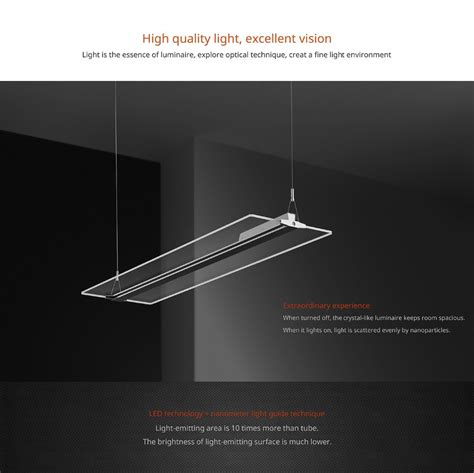 Led Ceiling Lights Price 54w Led Panel Light Price Office Ceiling Light Fixture Suspended Mount Totally Clear Lgp Panel