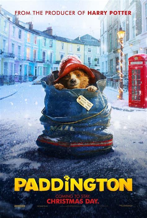nuevas aventuras de paddington 8427901585 todo el cine infantil para el 2015