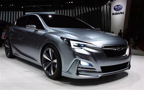 Subaru Outback 2020 Uk by 2020 Subaru Impreza Design Specs Efficiency Price