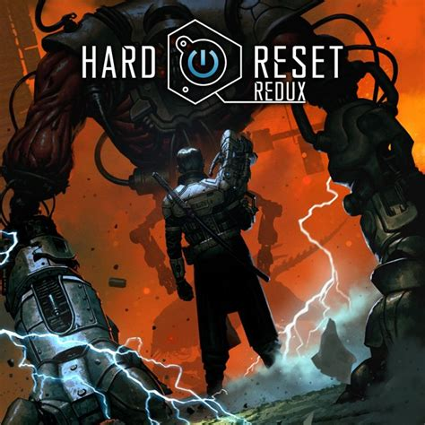 hard video reset ps3 hard reset redux for playstation 4 2016 mobygames