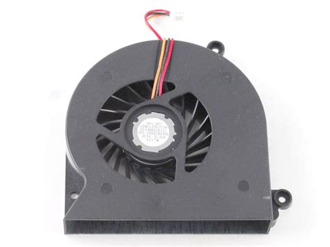 Fleksibel Toshiba Satellite A500 A505d 2 fan cpu cooling for toshiba satellite pro a500 a500d