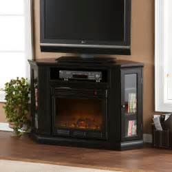 electric fireplace stands sei claremont convertible media electric