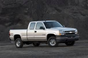 2007 chevrolet silverado 1500 information and photos