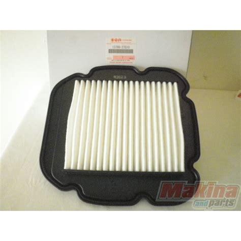 Suzuki Dl650 Filter 1378027g10 Air Filter Suzuki Dl 650 1000 V Strom