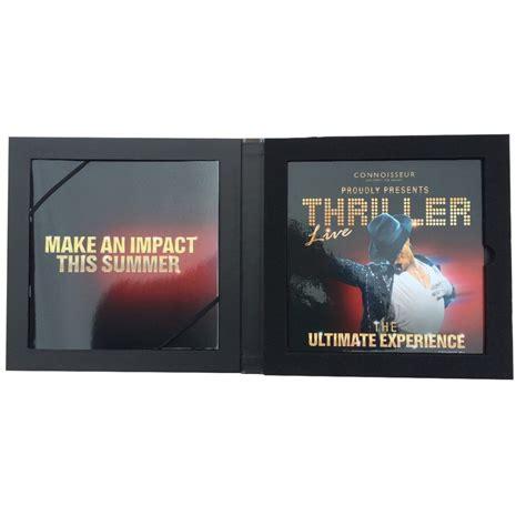 Promo Bra Cd Set Open custom cd set promo box open duncan packaging