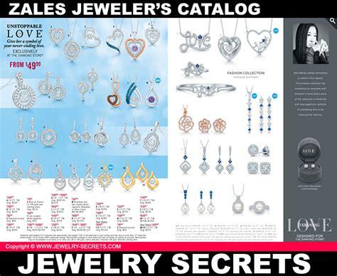 Zales S Day Sale Jewelry Store S 2016 Valentine S Catalogs Jewelry Secrets