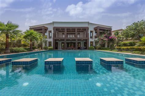 Luxury Penthouse Floor Plans 20 Million 14 000 Square Foot Mansion In Dubai Uae