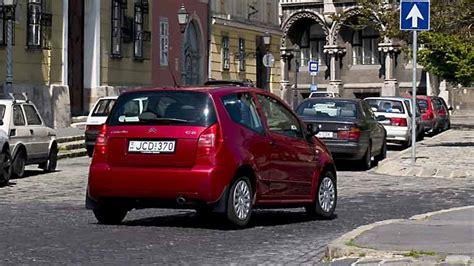 Auto Kaufen Citroen by Citroen C2 Gebraucht Kaufen Bei Autoscout24