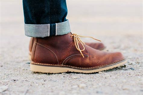 10 best chukka boots for gearmoose